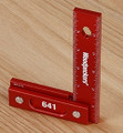 """Woodpecker Model 641 Precision 6"""" square- 641I"""