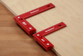 "Woodpeckers 6"" and 8"" Precision Square combo Set"