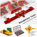Holiday Woodworker Gold Package, HWGOLD-PACK -  PACK