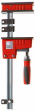 "K Body REVO Parallel Clamp, 24"" Clamping Capacity, 3 3/4"" Throat Depth (Pair), Bessey KR3.524"