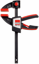 Bessey EZS One Handed clamps and spreaders