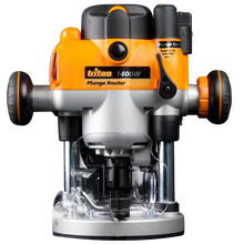 Triton Tools Plunge Router MOF001