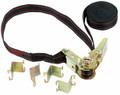 bessey tie-down ratchet clamp