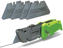 Accutrax Pencil Blades