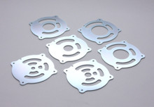 Incra CleanSweep 6 pc Magna-Lock Ring Set, Incra C - Incra CS-MLRINGSET