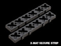 X-Mat Secure Strips