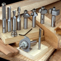 Custom Router Bits -  CUSTOMROUTER