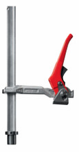 Bessey welding table clamp with Lever handle