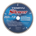 Tenryu Silencer Saw Blade for Festool Kapex Saw, Tenryu SL-26072