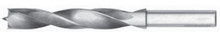 High Speed Steel Brad Point Drill