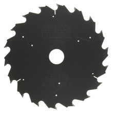 Tenryu PSW-21018CBD3 Plunge Cut Saw Blade for Festool TS75