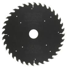 Tenryu PSW-21036CBD3 Plunge Cut Blade for Festool TS75