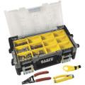 VDV ProTech™ Coaxial Kit, Klein Tools VDV011-832