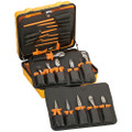 22-Piece 1000-Volt General Purpose Insulated Tool Kit, Klein Tools 33527