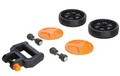 TWX7 Rugged Transit Kit Accessory, Triton TWX7RTK