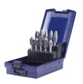 10pc Combi Application Bur Set, ATA 18235