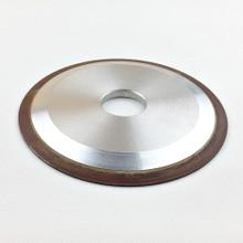 """6"""" Thin Rim Diamond Grinding Wheel, 220 Grit Carbide Processors CP-5A264A346"""