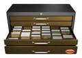 Universal Master 4 Drawer Cabinet GV, Huot 99174
