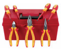 Insulated Proturn Tool Set, 7 Piece , Wiha 301-32899