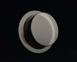 "3.00"" Diameter x 1.00"" Depth Round Blister"