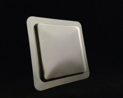 "3.00"" x 3.00"" x .25"" Depth Square Blister SAMPLE"
