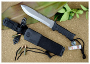 Recon Survival knife
