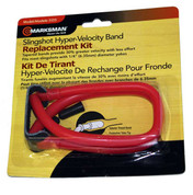 Quality Tapered Slingshot Bands