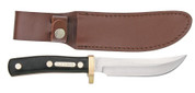 Schrade Old Timer Woodsman Fixed Blade Knife