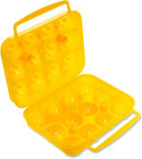 Plastic 12 Egg Holder