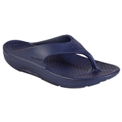 Telic Super Soft Support Thongs - Deep Ocean