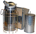 Bee-Calmer Stainless Smoker