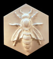 Queen Bee Medallion