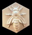 Queen Bee Medallion