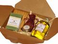 Bee Good to Yourself Gift Basket