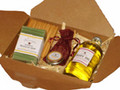 Bee Good to Yourself Gift Basket