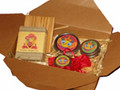 Honey Bee Healing Gift Box