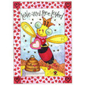 Love & Bee Loved (10 Cards)