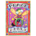 Peace Bee With You (10 Cards)