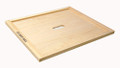 All-Wood Inner Cover