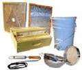 Deluxe Honey Harvest Kit