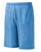 PosiCharge Mesh™ Reversible Short