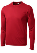 Long Sleeve Competitor™ Tee