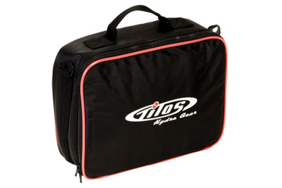 Tilos Padded Regulator Bag
