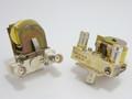 Amphenol 317-10215-8 - SPDT RF Coaxial Relay - BNC Connectors