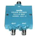 Narda Microwave Model 4311-2 Wilkinson Power Divider