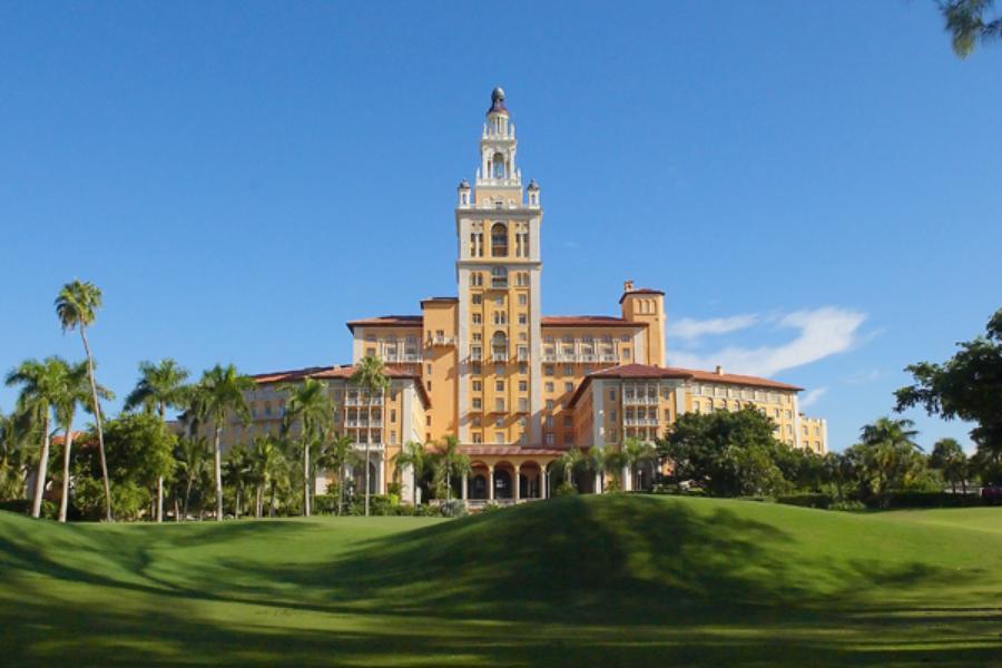 Biltmore Hotel Miami Tours