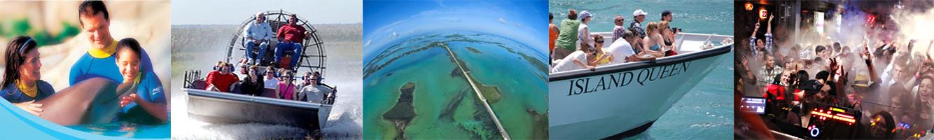 Miami tours, Miami discount tours