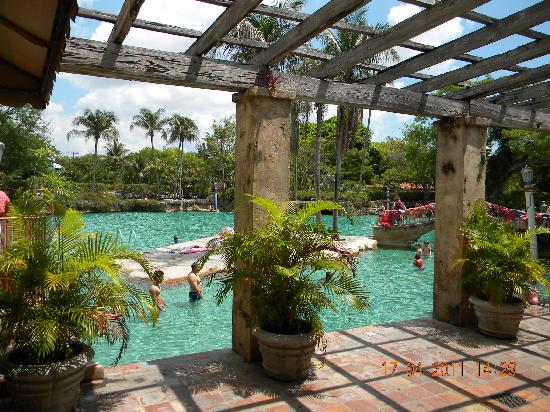 Things to do in miami for Pool show coral gables