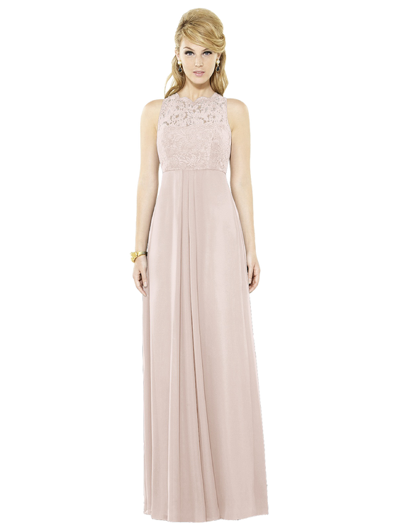 This After Six Style 6722 Bridesmaid Dress is one of Bridals by Lori's best selling bridesmaid dress.