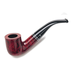 Peterson 01 - Bent Billiard